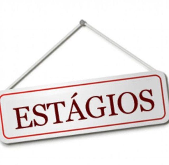 VAGAS ABERTAS