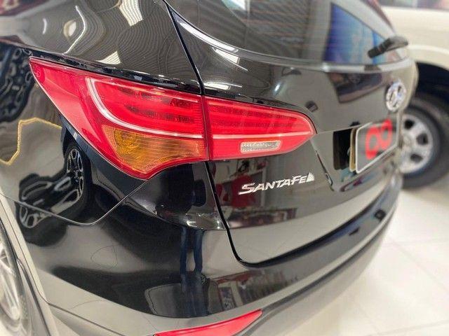 Hyundai Santa Fe/GLS 3.3 V6 4X4 Tiptronic - Foto 5