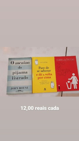 Livros de literatura  - Foto 2