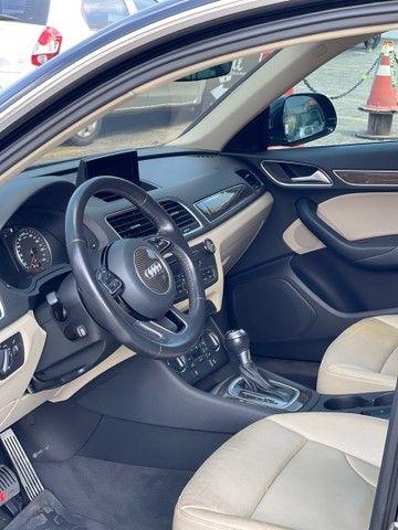 Audi Q3 Attraction Flex S Tronic 5P - Foto 5