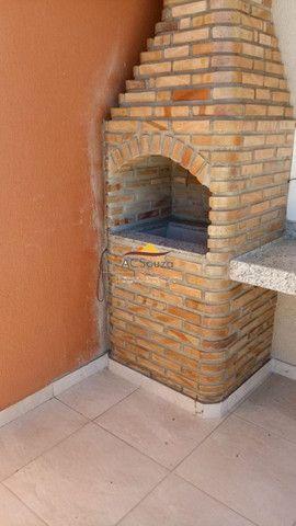 Cód. 043 Cobertura com área Gourmet - 2 quartos - no bairro Santa Mônica - Foto 12