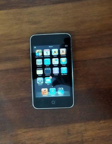 IPod Touch 16GB 2a geração Apple