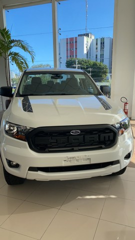 Ford Ranger Storm 2021/2022 0KM