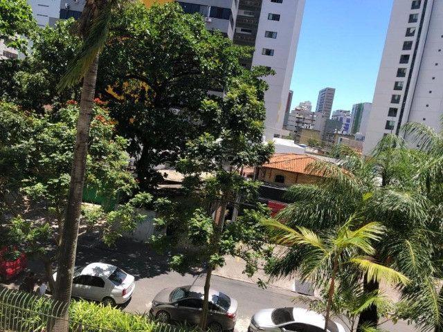 DMC-*-*- Excelente apt na Francisco da Cunha, 120m², 3 quartos 2 vagas - Foto 6