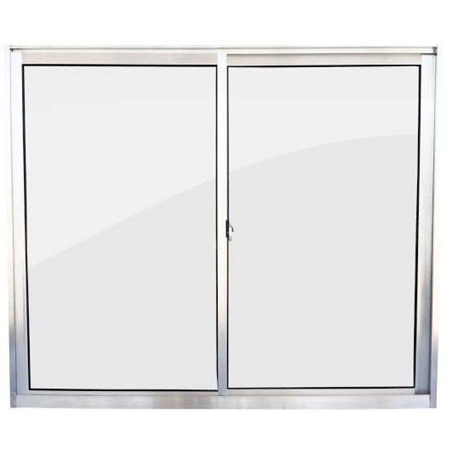 Porta de Aluminio e Janela de Alumínio - SUPER Oportunidade!!! - Foto 3