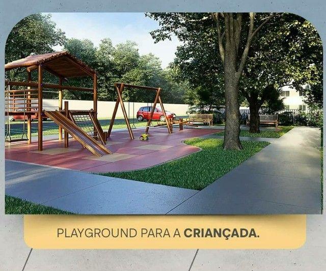 Jardim das Cerejeiras Parque Dez  - Foto 8