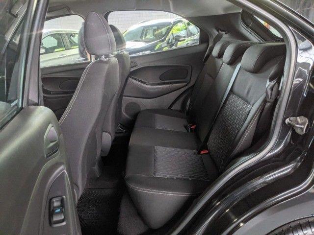 Ford KA 1.5 SE Aut. 2019 (16520 KM rodados) - Foto 14