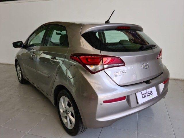Hyundai HB20 1.6 Aut. Premium  - Foto 7
