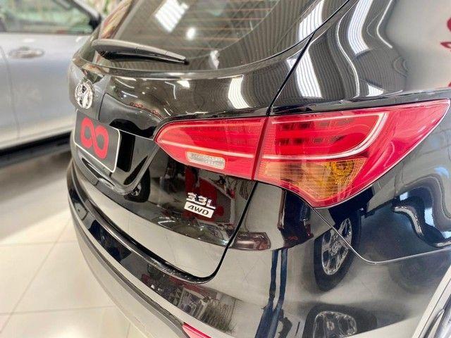 Hyundai Santa Fe/GLS 3.3 V6 4X4 Tiptronic - Foto 6