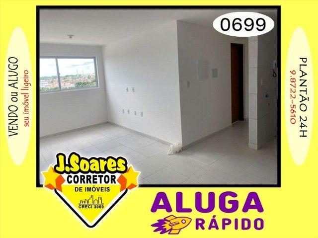 Geisel, 2 quartos, suíte, R$ 650, Aluguel, Apartamento, João Pessoa