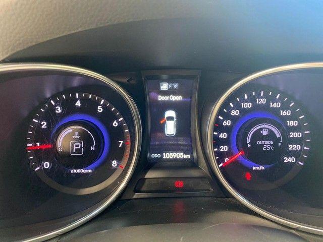 Hyundai Santa Fe/GLS 3.3 V6 4X4 Tiptronic - Foto 12