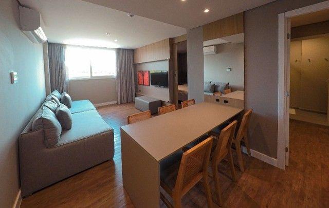 apartamento com capacidade para 6 pessoas my mabu - Foto 12