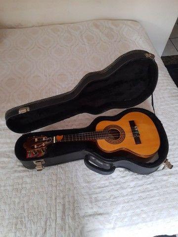 Vendo Cavaco Paulistinha Carvalho luthier(1998)