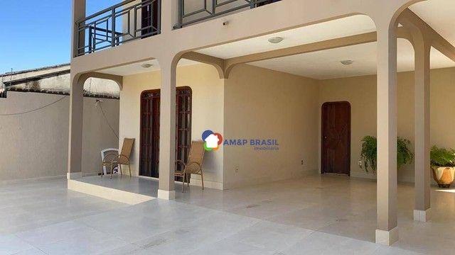 Sobrado com 4 dormitórios à venda, 353 m² por R$ 890.000,00 - Jardim Europa - Goiânia/GO - Foto 5