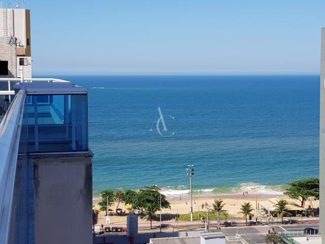 Apartamento 2 quartos Vila Velha comprar com 1suíte e 2 vagas soltas, sol da manhã, vento  - Foto 17