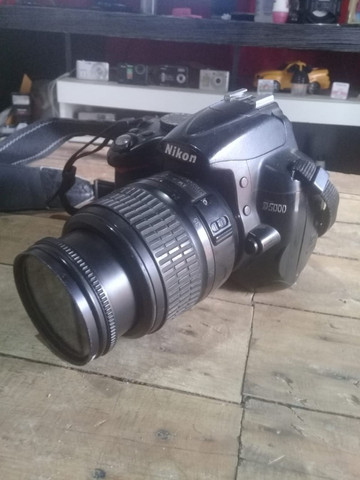 Camera profissional - Foto 2