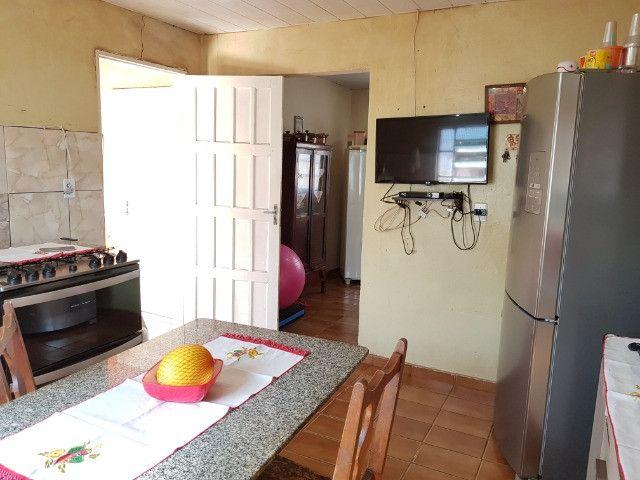 Casa 4 quartos Setor Crimeia Oeste 3 vagas de garagem, Oportunidade! 1RNVM2A - Foto 16