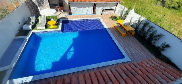 Casa com Piscina e Vista Mar Carapibus - Foto 2