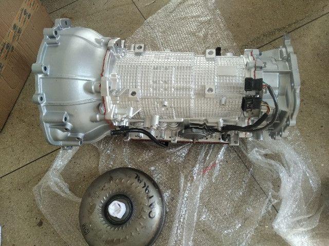 Cambio Automatico 5m L200 Triton 3.2 Dakar 3.2 4x4 20013 a 2018 - Foto 5