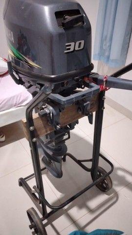 Motor 30 hp - Foto 2