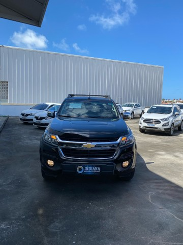 Chevrolet S10 High Country 2018/2018