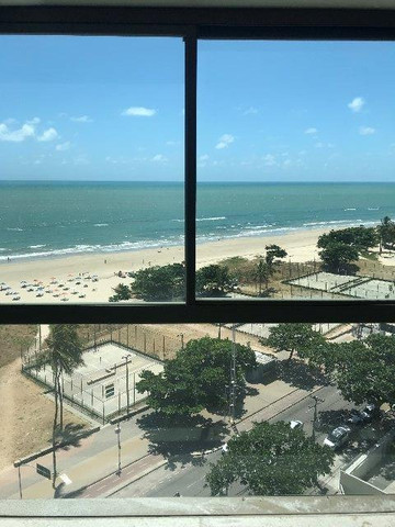 Edf João Heraclio Av. Boa Viagem / alto padrão / 205m/4 suites/lazer top/3 vagas - Foto 17