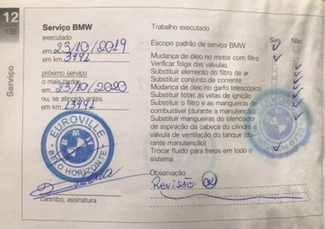 BMW G 310 GS - Foto 5