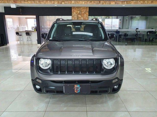 RENEGADE 2019/2019 1.8 16V FLEX SPORT 4P AUTOMÁTICO - Foto 2