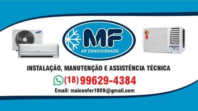 Instalação, manutenção, higienização e assistência - Foto 5