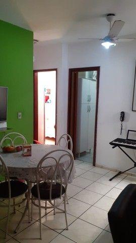 Apartamento à venda com 2 dormitórios em Castelo, Belo horizonte cod:50580 - Foto 5