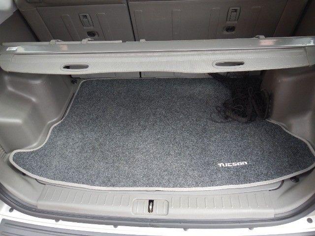 Hyundai Tucson - novíssima - conservação acima do mercado ! - Foto 14