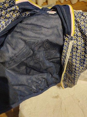 Jaqueta infantil  feminina quebra-vento - baixou preço!! - Foto 4