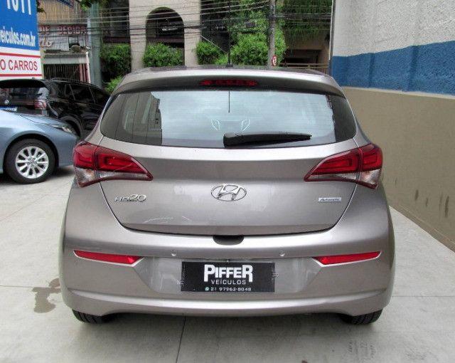 Hyundai Hb20 1.6 Premium Automático 31.000 Km - Foto 5
