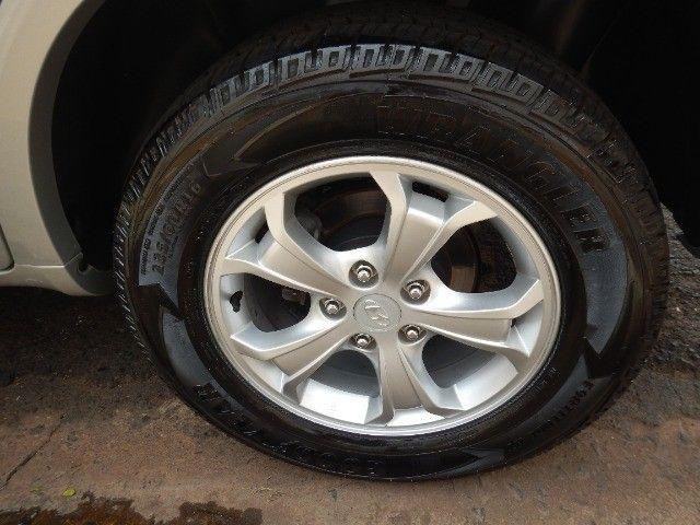 Hyundai Tucson - novíssima - conservação acima do mercado ! - Foto 11