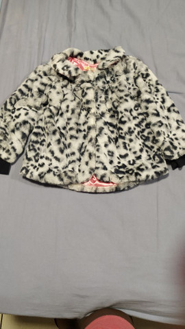 Lote casacos infantil - Foto 5