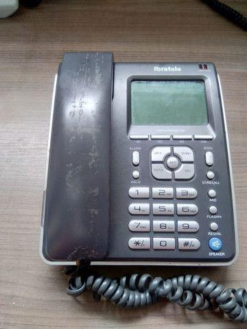 Telefone de Mesa (LOTE) - Foto 2