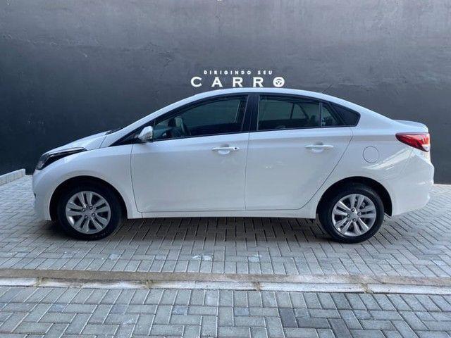 Hyundai HB20S 1.0M COMF - Foto 5