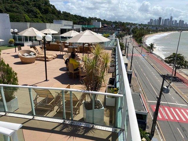 Apartamento/ Flat Beira-Mar João Pessoa  - Foto 5