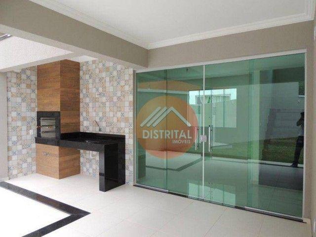 Casa com 4 Qts - R$ 1.490 Mil - ITAPOÃ - Belo Horizonte/MG - Foto 19