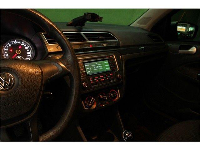 Volkswagen Saveiro 2019 1.6 msi trendline cs 8v flex 2p manual - Foto 5