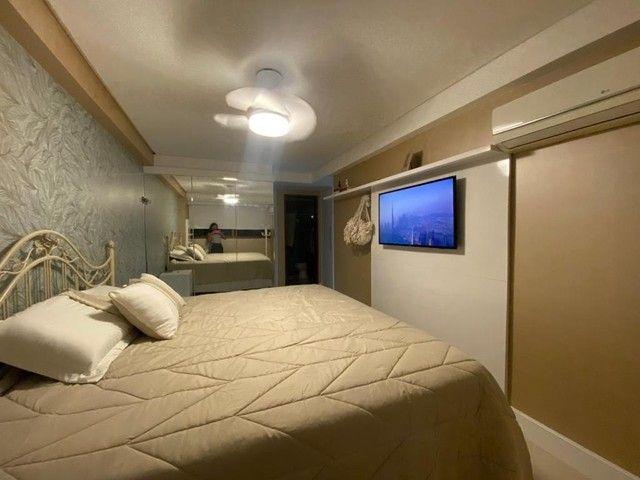 Apartamento com 3 dormitórios à venda, 143 m² por R$ 850.000,00 - Jardim Oceania - João Pe - Foto 10