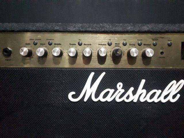 Cubo marshall mg100fx - Foto 3