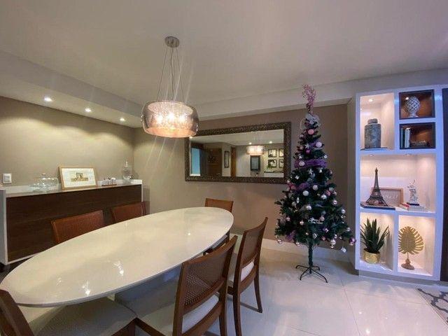 Apartamento com 3 dormitórios à venda, 143 m² por R$ 850.000,00 - Jardim Oceania - João Pe - Foto 8