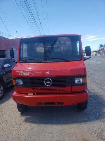 Mercedes benz 710 Plus / 2007  - Foto 5