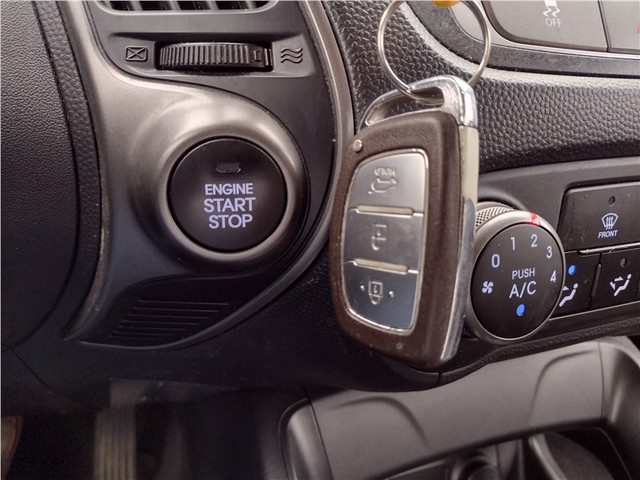 Hyundai Ix35 2018 2.0 mpfi gl 16v flex 4p automático - Foto 13