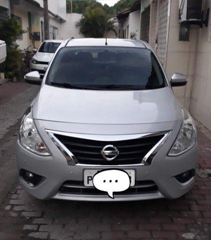 Nissan Versa 2017/2017 1.6 SL - Foto 4