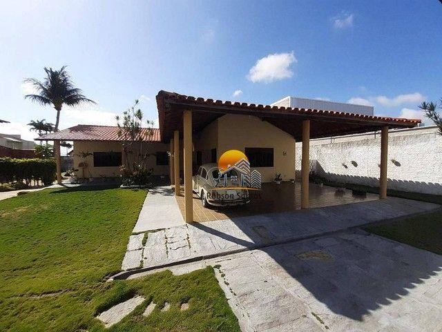 Fortaleza - Casa Padrão - Engenheiro Luciano Cavalcante - Foto 3
