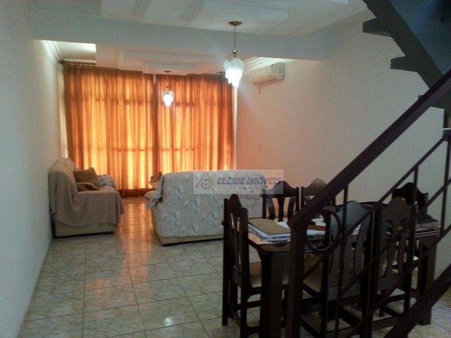 Casa com 5 dormitórios à venda, 255 m² por R$ 550.000,00 - Santa Cruz - Cuiabá/MT - Foto 5