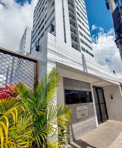 JS- Lindo apartamento de 3 quartos no Barro - José Rufino - Edf. Alameda Park
