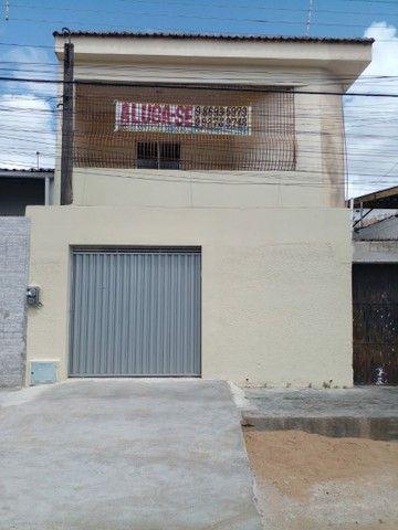 Aluga-se Casa no bairro Parque Soledade/ Caucaia- Ce